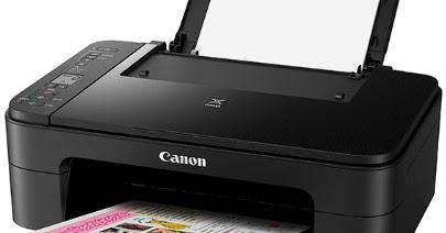 Canon Ij Setup PIXMA TS3140