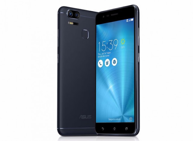 Spesifikasi Asus Zenfone Zoom 3