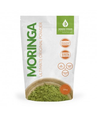 FALL 2015's HOTTEST FASHION TREND: YOUR HEALTH (Moringa)