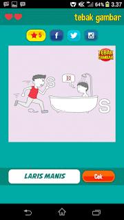 Kunci Jawaban Tebak Gambar Level 10