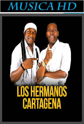 Hermanos Cartajena E/ Vivo Salsa Mix Éxitos Custom HDRip NTSC Latino