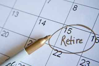 plan for your retirement