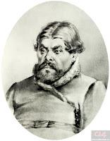 Selifan-Hudozhnik-P-Boklevskij