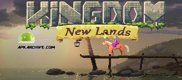 Kingdom: New Lands strateji apk indir oyun android indir