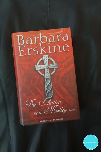 Die Schatten von Mistley von Barbara Erskine
