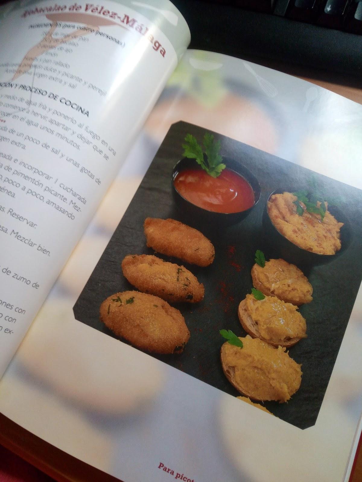 Cocina canal sur recetas de cometelo videos great receta adaptada del - Cocina canal sur ...