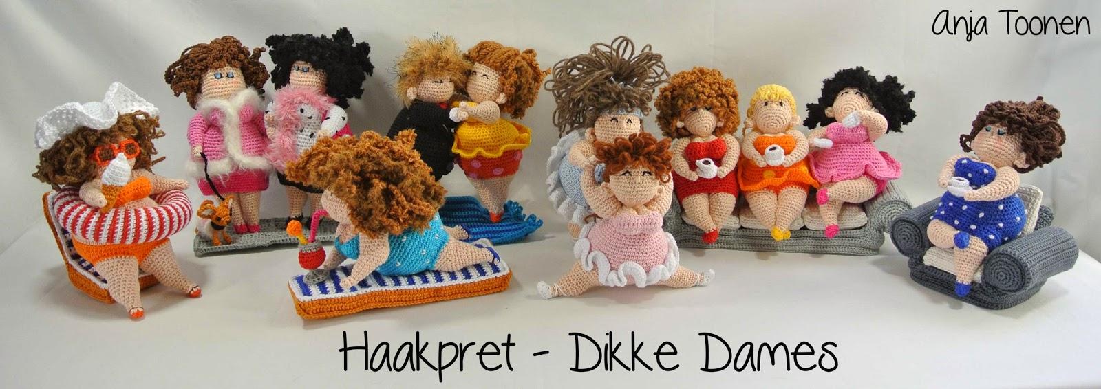 Haakpret November 2014