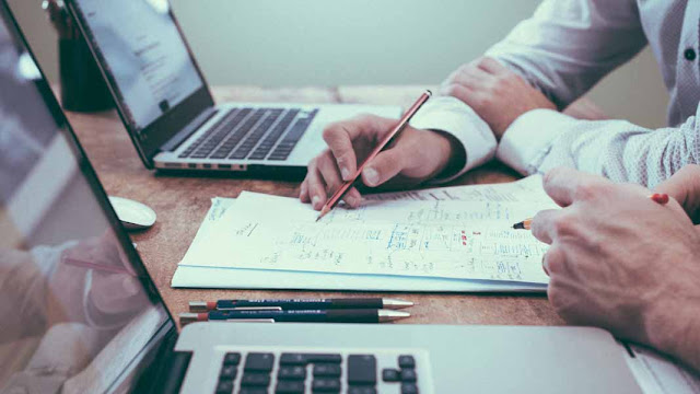 Tugas Administrasi dan Pengertian Administrasi (Deskripsi Kerja)