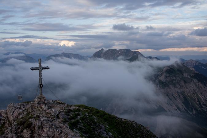 Stadelstein | Theklasteig | Eisenerzer Alpen Höhenweg