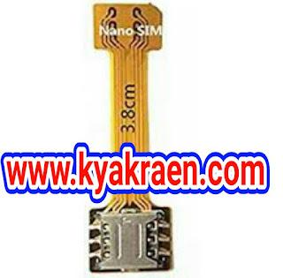 www.kyakraen.com/hybrid sim slot adepter