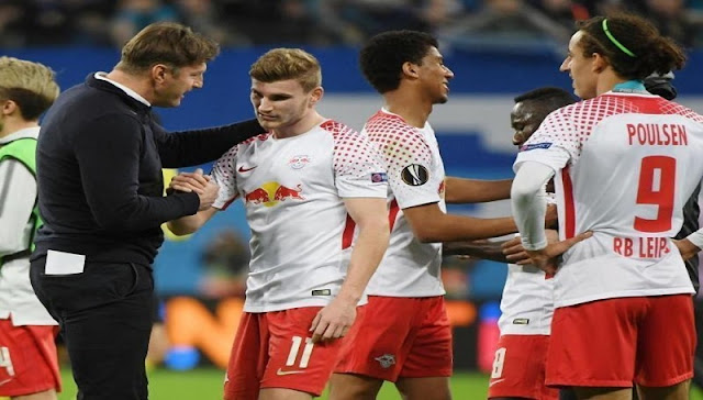 Prediksi RB Leipzig vs Bayer Leverkusen Liga Jerman