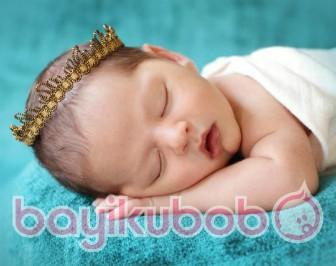 Nama Bayi Laki Laki