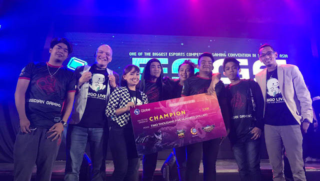 Final MPC Offline Datang ke An End dan Juara Baru Telah Lahir!
