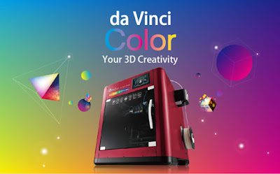 XYZ DA VINCI COLOR Review and Driver Download