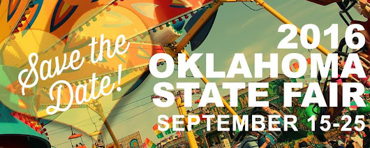 THE RED DIRT ROAD BAND AT THE STATE FAIR OF OKLAHOMA...SEPTEMBER 17, 6:30PM