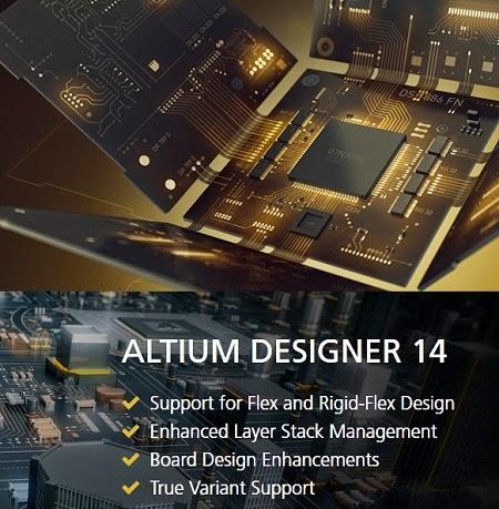 Altium Designer 14 Free Software Download - Download Full Version