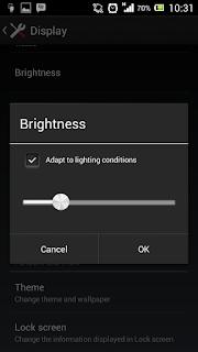 Cara menghemat baterai android agar bertahan lama