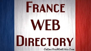 Directory Submission Sites for France