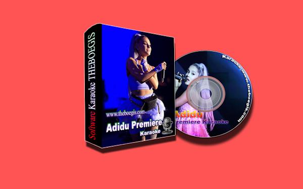 Adidu Karaoke Premiere Full Keygen