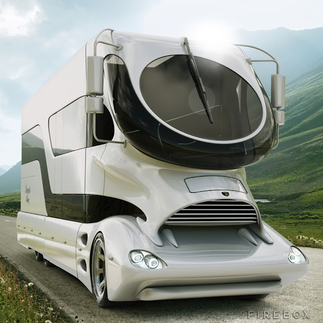 eleMMent Recreational Vehicle