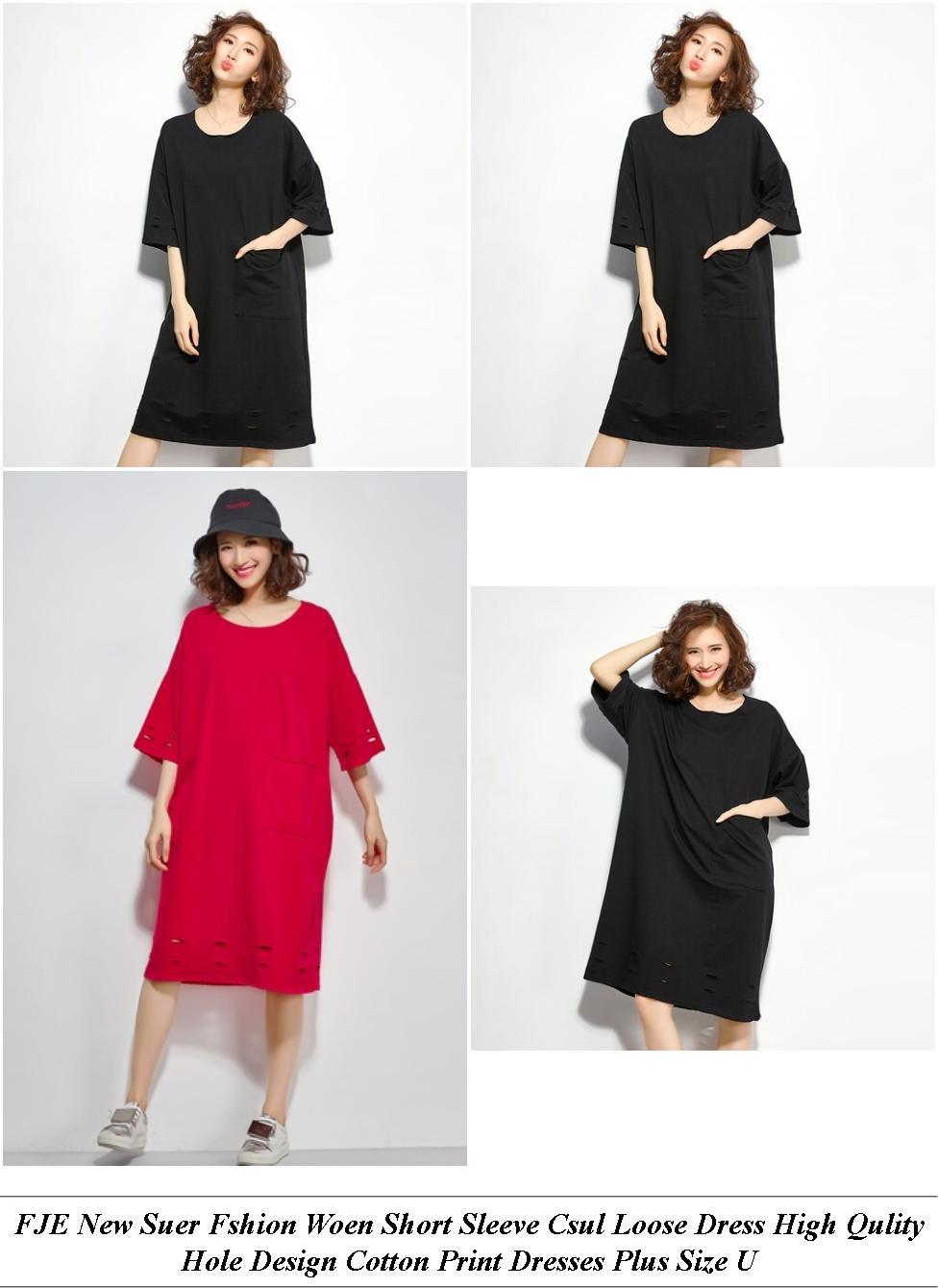 Womens Online Fashion Outique Uk - Sale On Prams - Lack Semi Formal Dresses Plus Size