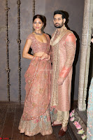 Models Unveiling Of Spring Summer 17 Collection by Shyamal and Bhumika ~  Exclusive 48.JPG