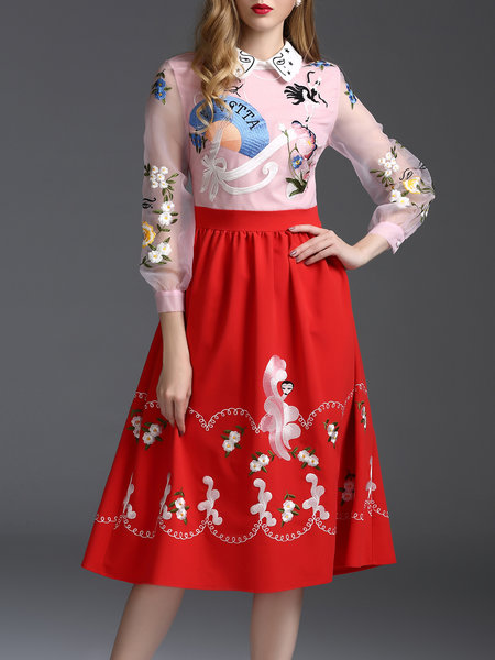 https://www.stylewe.com/product/red-a-line-long-sleeve-paneled-embroidered-midi-dress-70866.html