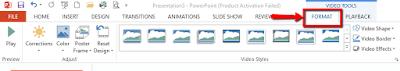 Tutorial Cara menggabungkan video dengan PowerPoint 2016