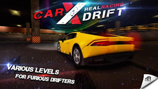 Car Drift X Real Drift Racing Mod Apk + Data Full Version Download
