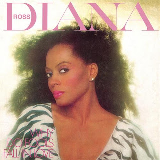 Mirror Mirror by Diana Ross (1981)