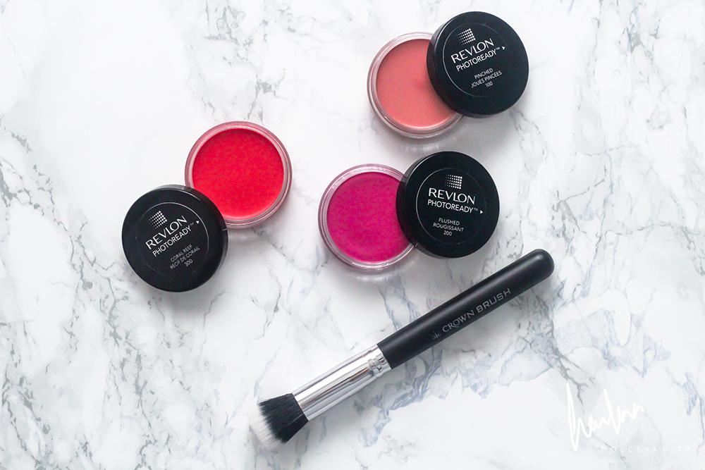 Revlon PhotoReady Cream Blush | Dolce Vanity