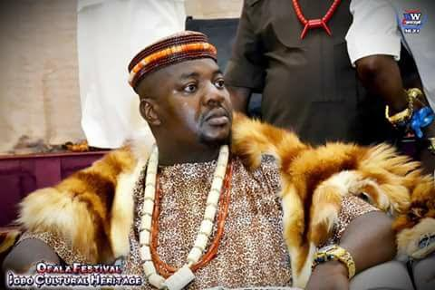 2 months after coronation, the Eze Ndigbo of Malaysia dies