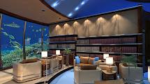 Poseidon Undersea Resort Fiji Islands Sense Of Luxury