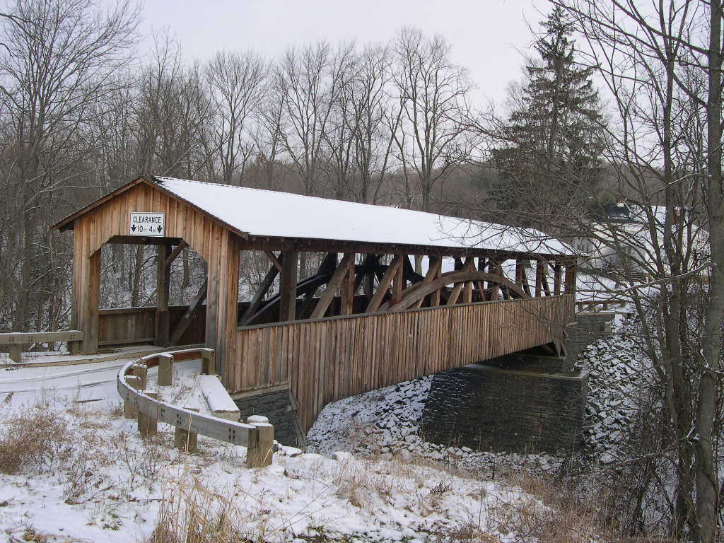 Pictures Of Covered Bridges 49