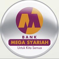 Lowongan kerja PT Bank Mega Syariah Sumatra