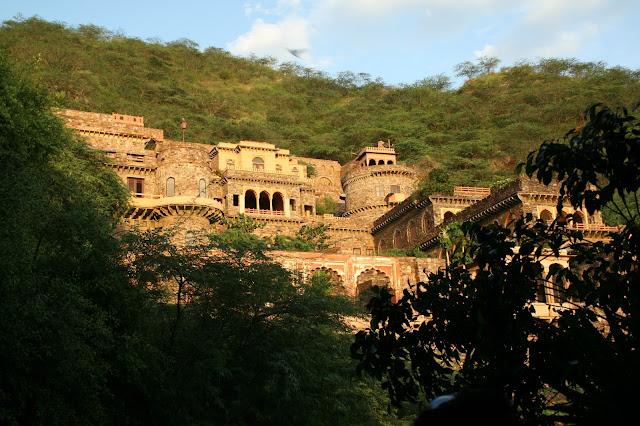 places to visit in Alwar Rajasthan