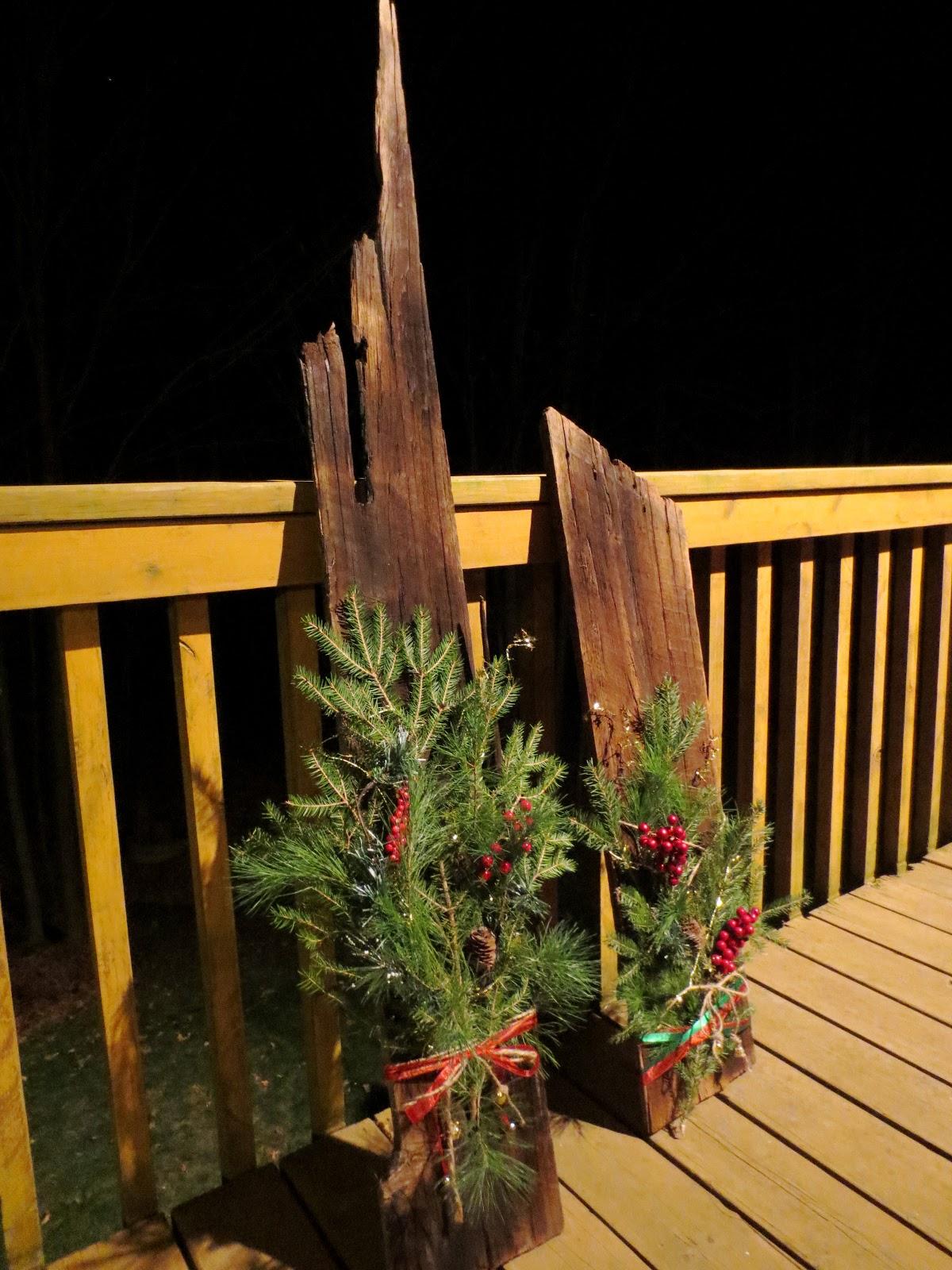 Blondespiration Christmas Decoration