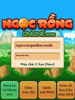 Tải Game Ngọc Rồng Online Cho điện Thoại Game đanh đấm đỉnh Cao Tải Game Miễn Phi Cho Androi Va Java