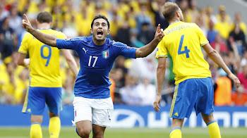 Los mejores jugadores italianos de todos y cada uno de los tiempos