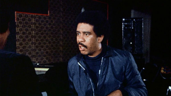 Richard Pryor in Wattstax