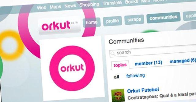 Você só tem até sexta-feira para salvar suas fotos do Orkut
