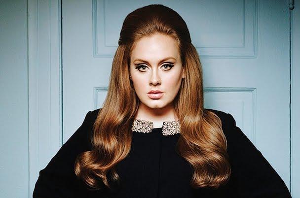 Boletos para Adele en Mexico Noviembre 2016