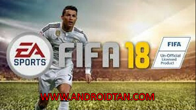 Download FIFA 18 ISO PPSSPP/PSP + Save Data Terbaru Gratis 2017