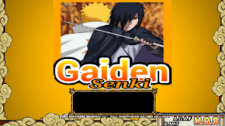Download Game Naruto Gaiden Senki Mod Apk Gratis