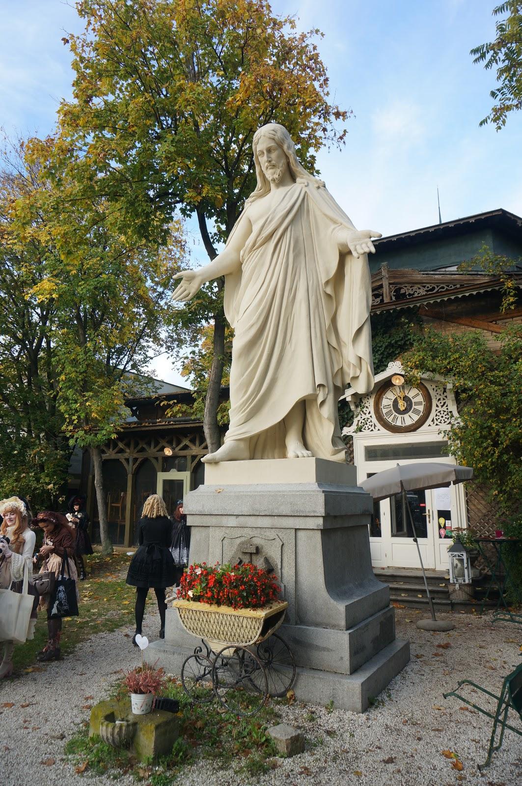 Wiedeń w jeden dzień, wycieczka do Wiednia, Wiedeń cmentarz, Wiedeń concordia