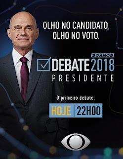Baixar Debate Presidencial Torrent Nacional