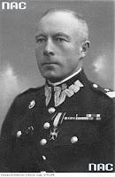 Kazimierz Orlik Łukoski - ojciec