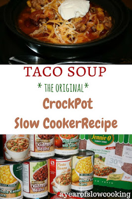 This was the recipe that made me fall in love with my crockpot. I first came across it a hundred million years ago on a message board. I have seen different variations, but in my not-so-humble-opinion, this one is the very best.