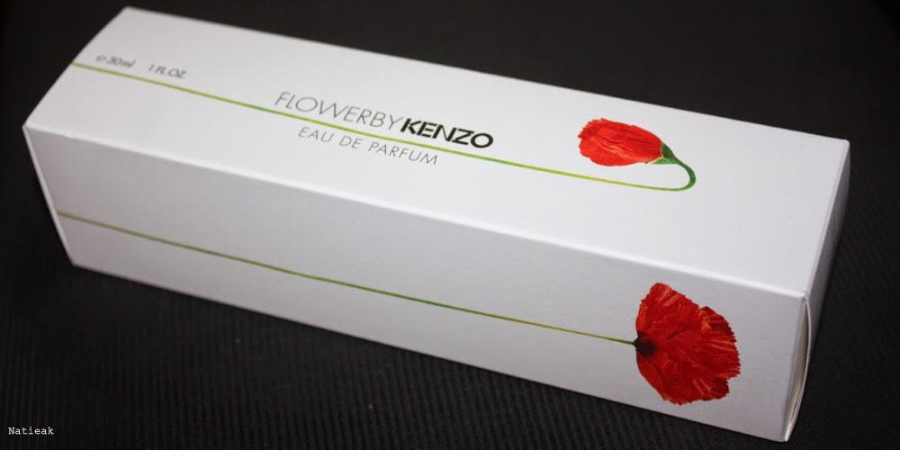 eau de parfum Flower by Kenzo