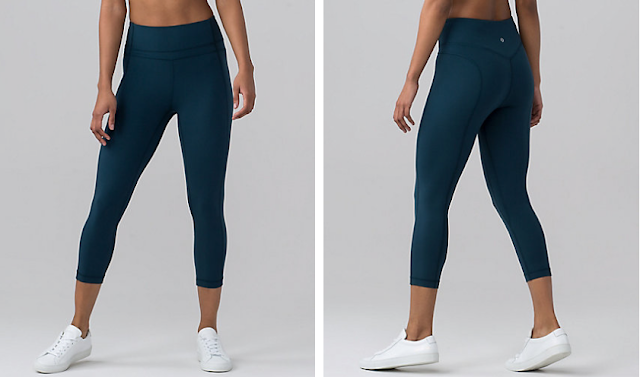 lululemon pushing-limits-crop-jaded